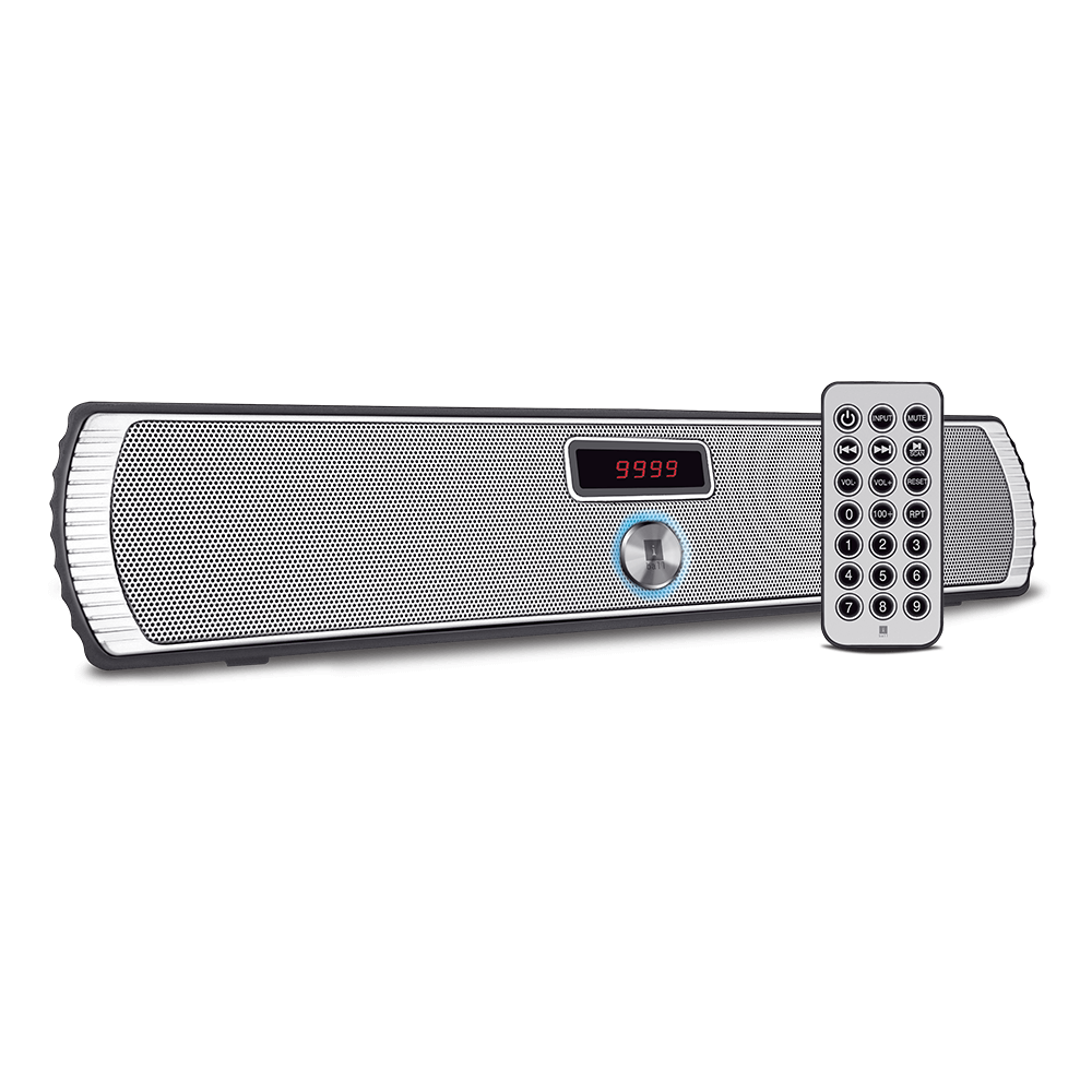 Soundstick BT14 with Remote | iBall